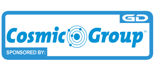 cosmic group