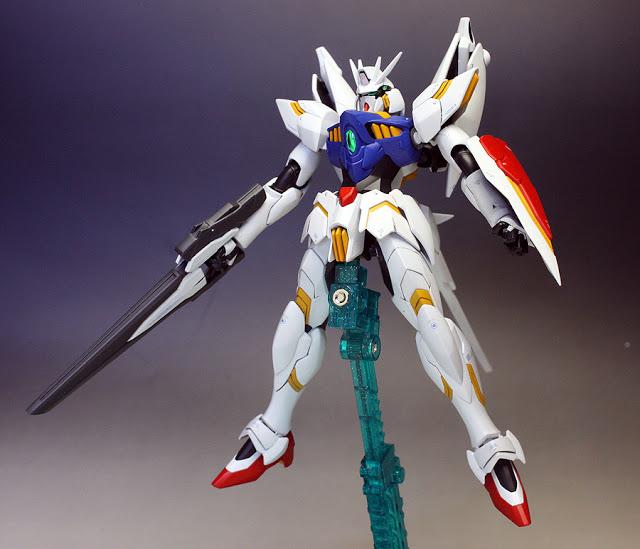HG 1/144 Gundam Legilis - Painted Build